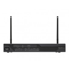 C881 - K9 - Ethernet Security - Router - 4 - port switch - Cisco