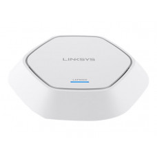 SMB ACCES POINT N600 POE DUAL - BAND 2.4GHZ+5GHZ 600mbps - Linksys