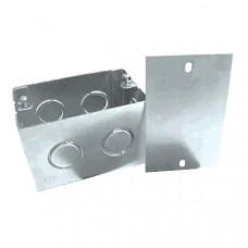 Caja Pre Galvanizado 100x65x65 Univ. A-01(A) 0700541010 - Galv