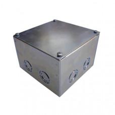 Caja Pre Galvanizado 100x100x65 Univ. A-11(A) 0700541012 - Galv