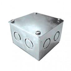 Caja Pre Galvanizado 150x150x100 Univ. B-15(A) 0700541016 - Galv