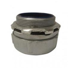 Conec. Recto P/F.C/PVC 1(A) 1118682503 - Galv