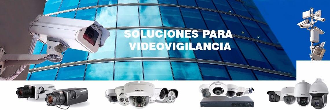 Soluciones para Video Vigilancia