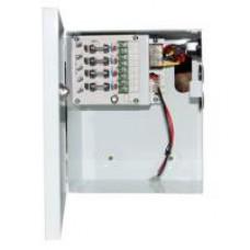 Fuente de Poder CCTV 20A 12V 18CH LED - Fusible por CH c - UPS - Folksafe
