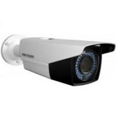 Bullet Turbo 720p VF 2.8 - 12mm IP66 IR 40mt. - Hikvision