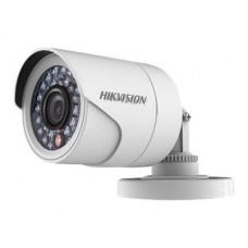 Bullet Turbo 720p 2.8mm IR 20m Exterior IP66 - Hikvision