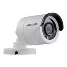 Bullet Turbo 720p Lente Fijo 2.8mm IP66 IR 20m Metalica - Hikvision