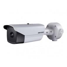 Camara Termal IP66 Lente 35mm Hi - Poe - Hikvision