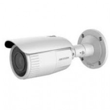 Bullet IP 4MP WDR VF 2.8 - 12mm IR30m POE Motorizada - Hikvision