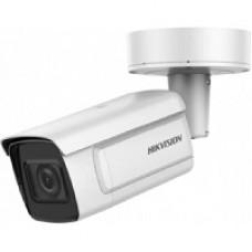 Bullet IP LPR 2MP POE VF 2.8 - 12mm H264 - H264 - H265 - H265+ - Hikvision